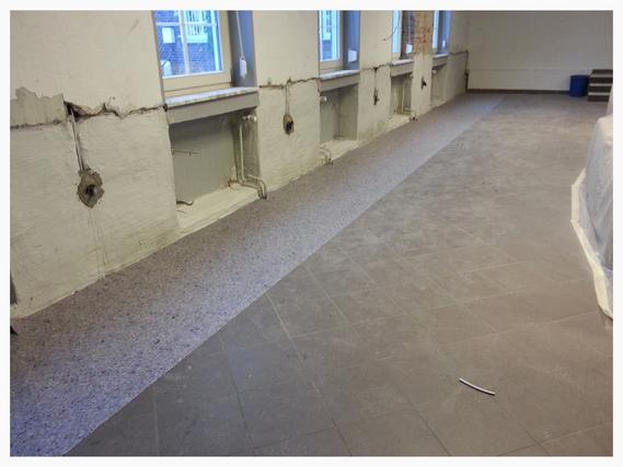 Rudolph GmbH & Co. KG - Wasserschädenbeseitigung